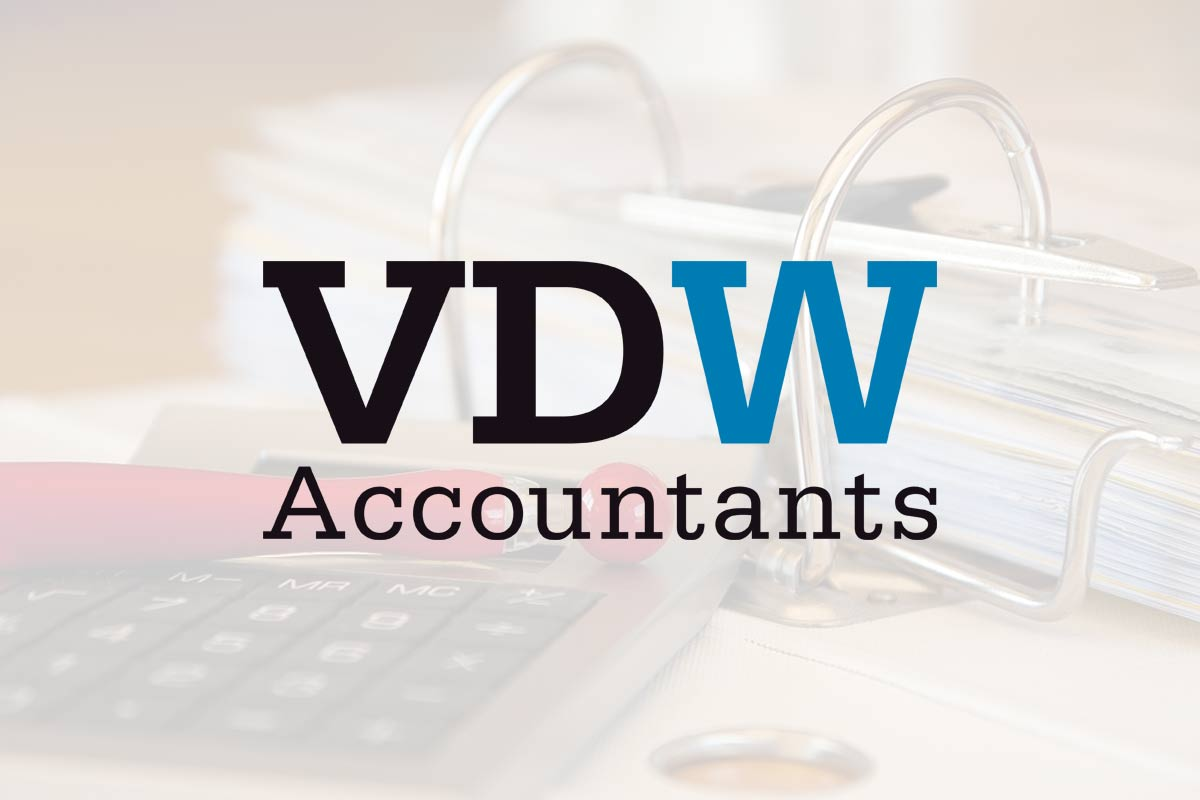 VDW Accountants wordt J & VDW Accountants